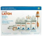 Wanna Buy for Baby Sans Fail? Hit the Best Buy Canada Baby Sale! — Munchkin LATCH 12-piece Newborn Bottle Gift Set
