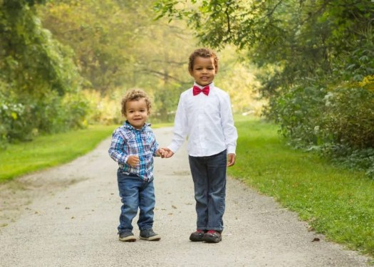 The Life and Times of Casey Palmer — NaBloPoMo, Day 1 — Why I Do What I Do. — The Little Palmer Boys