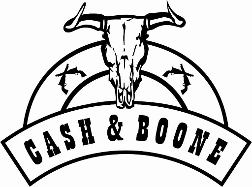 Cash and Boone