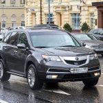 Acura Mdx Problems What You Need To Know