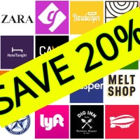 Coupons & Promo Codes