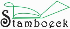 Stamboeck.nl hernieuwd in WordPress