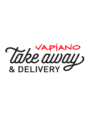 Vapiano Take Away