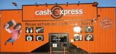 ORLEANS OLIVET Magasin Cash Express