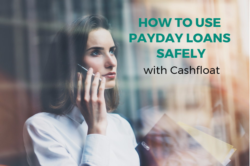 Are Easy Online Payday Loans Safe For Users Cashfloat