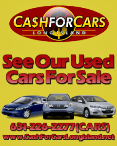 Customer Reviews Cash For Cars 631 226 2277 Cars