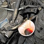 How to Replace a Leaking Power Steering Hose