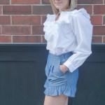Shorts & Ruffles