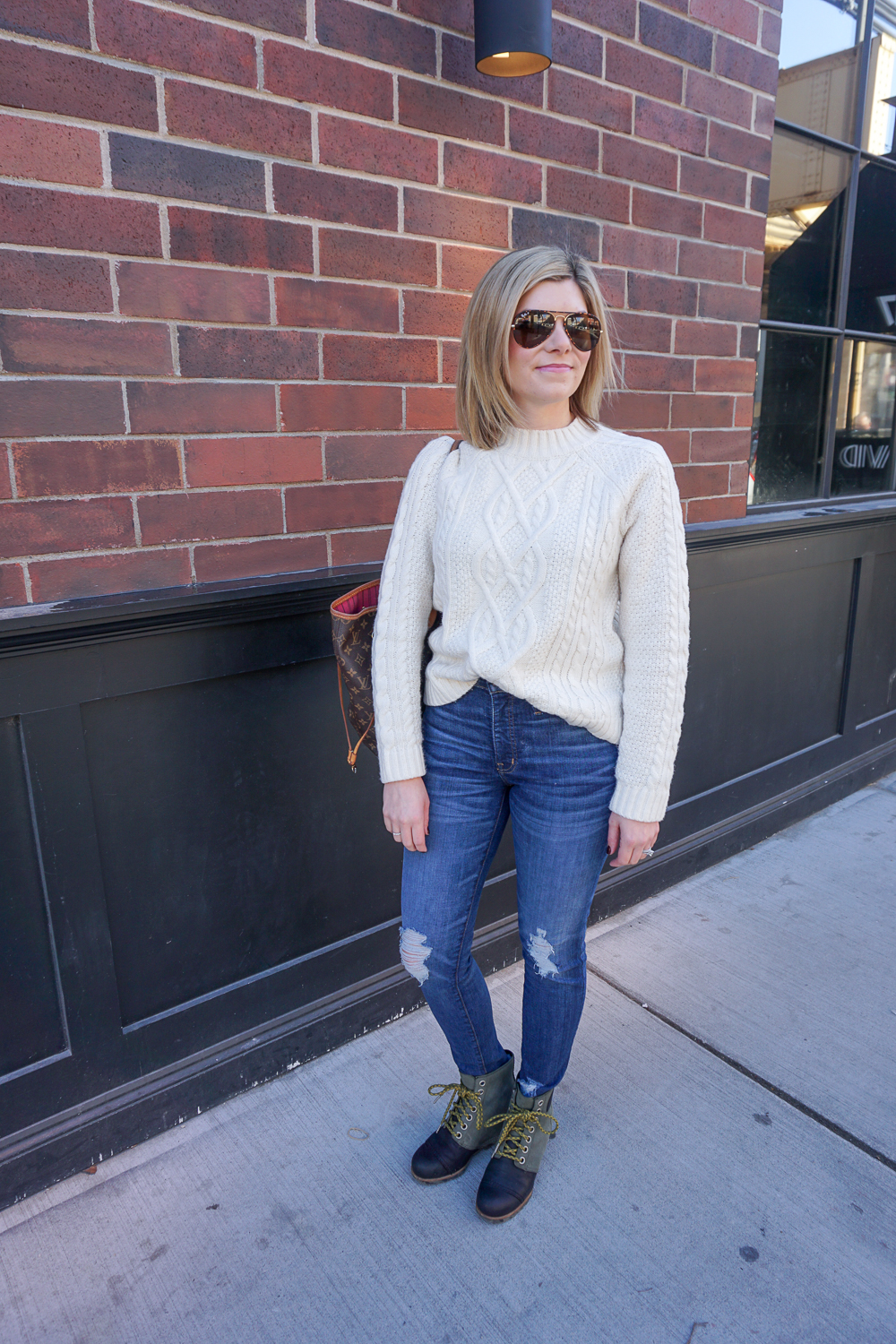 Jeans by Madewell