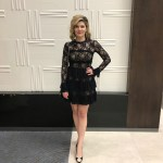 What to Wear to a Winter Wedding Part 2