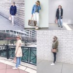 5 of My Most Worn Jackets for Spring