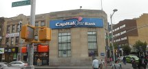 Capital One Login