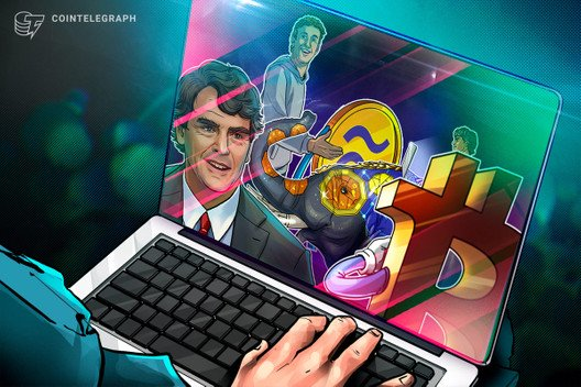 Steem Scandal, Blockchain Voting Fiasco & More: Bad Crypto News of the Week ... 1