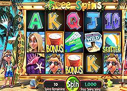 De nombreux jeux d'argent de casino