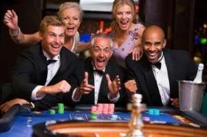Wygrana w kasynie - Hotspoty.com.pl