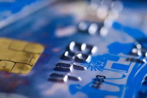 クレジットカードが使えるかどうか確認