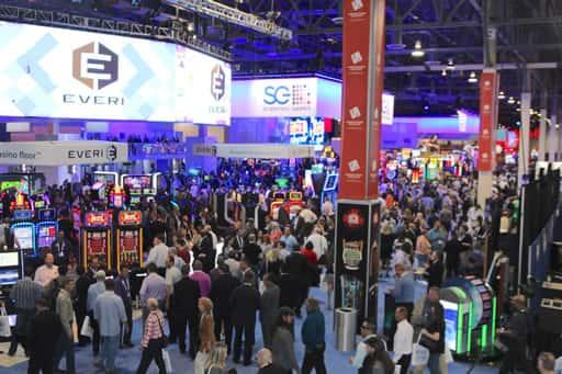 チェリーカジノのソフトウェアはかなり多くの会社が参入