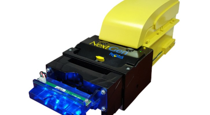Not just a supplier but a partner: Nanoptix all set for G2E