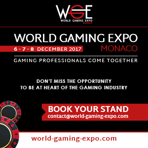 World Gaming Expo 2017 SB