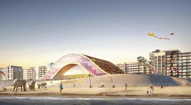 Belgian court signs off on plans for Middelkerke Casino