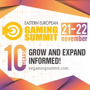 Eastern European Gaming Summit 2017 SB