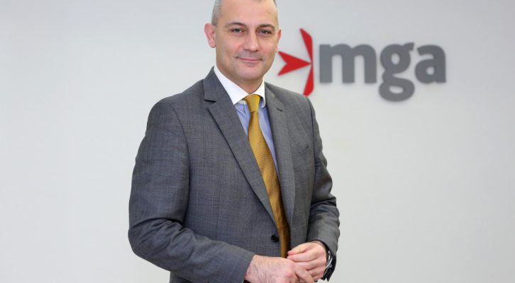 MGA unveils new online licensing system
