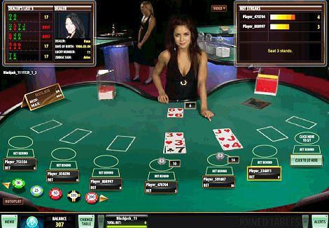 Lokale Online-Casino-Bonus-Informationen