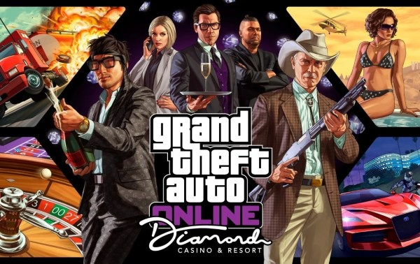 GTA 5 Online news: New Update and Grand Theft Auto bonus for