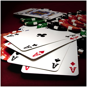 multiple accounts at online casinos