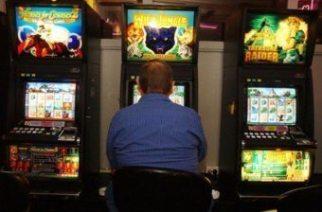 """Pokie machines easily make Australia the world's biggest gamblers by some margin."" (Image: Mick Tsikas / AAP)"