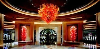 Feast your eyes on the Chihuly Chandelier designed by Dale Chihuly. Chihuly is one of the world's most formidable glass artists, whose work is displayed in museums around the world.  http://Hudsonmod.com