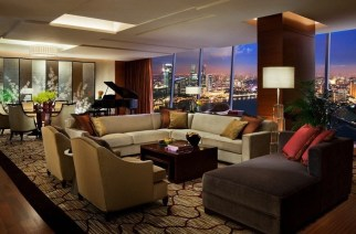 The Chairman Suite at Marina Bay Sands (Image: imgarcade.com)