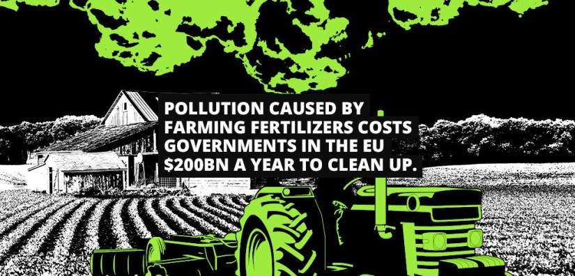 The true cost of farming maintenance