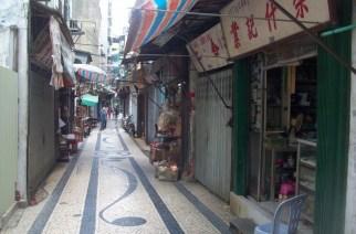 Rue de Tercena Flea Market (Image: eventseeker.com)