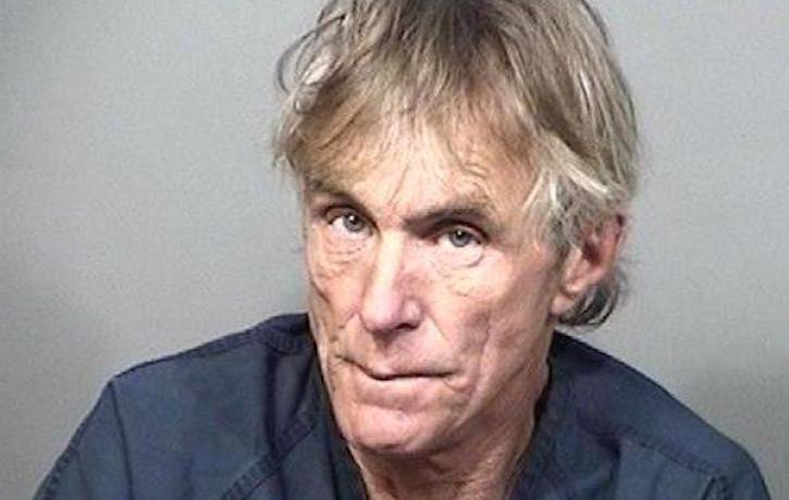 John Miller, who ran a meth lab behind Shady Oaks Lounge in Florida