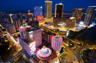 The Top 10 Most Luxurious Suites in Macau