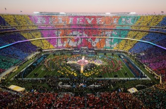 5 Stars Who Refused to Play The Super Bowl Half-Time Show