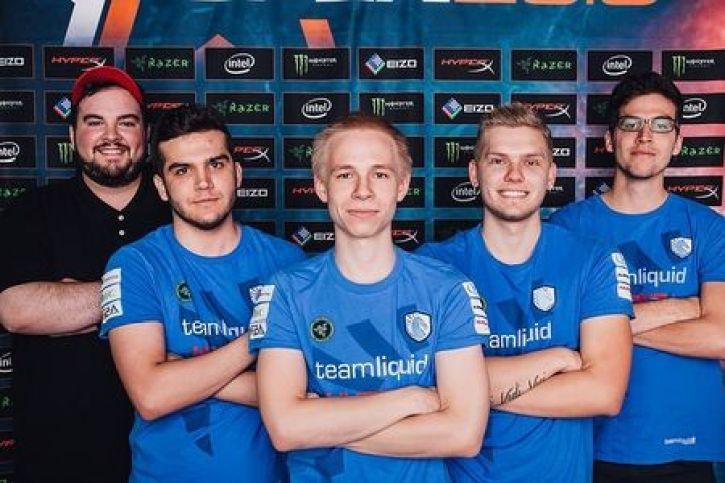 Team Liquid eSports organisation