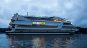 he Deltin Royale Cruise Ship