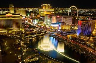 The 5 Best Burgers In Las Vegas