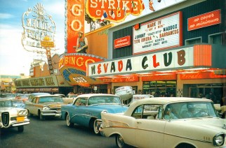 10 Amazing Vintage Videos Of Vegas Through The Ages