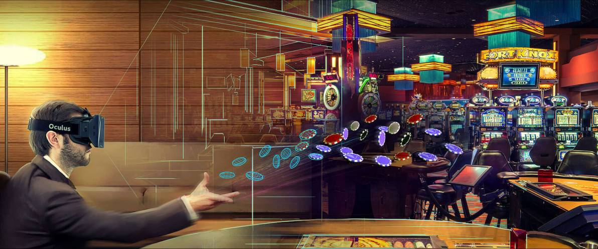 Bildergebnis für VR casino