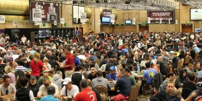 WSOP, Best time to visit Vegas