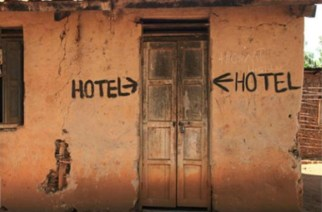 Bad Hotel. (Source: OceansVibe.com)
