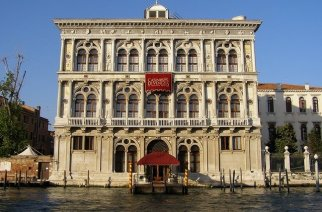 Casino Di Venezia. (Image credit: CasinosEurop.com)