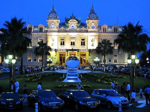 Monaca Monte Carlo Casino