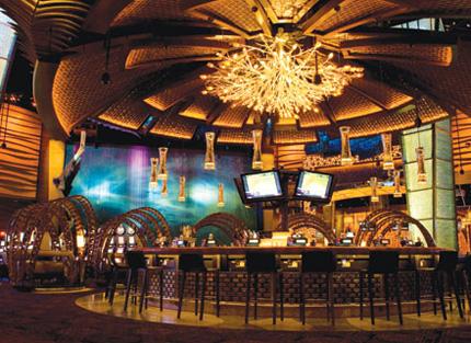 casino design