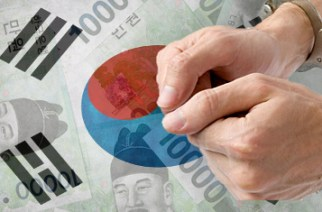 Seoul police knocked out 70% of illegal gambling in one fell swoop. (Source: calvinayre.com)