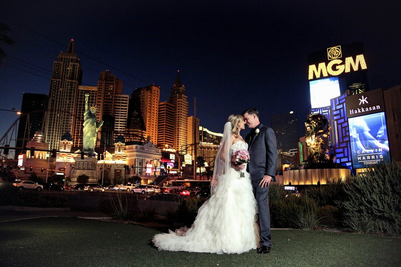 Las Vegas Marriage