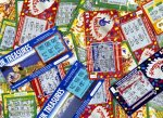 different forms of scratch cards